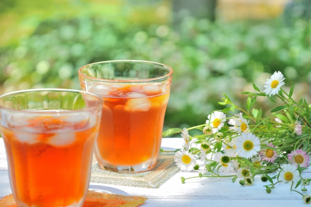水出し紅茶の作り方、危険性、おすすめ茶葉
